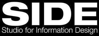 Logo Side, Studio für Informationsdesign