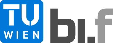 TU Wien bi.f Logo