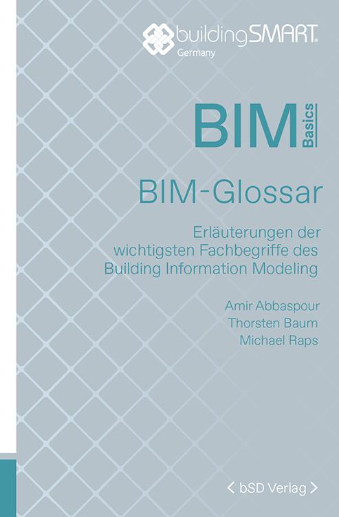 Cover BIM-Glossar