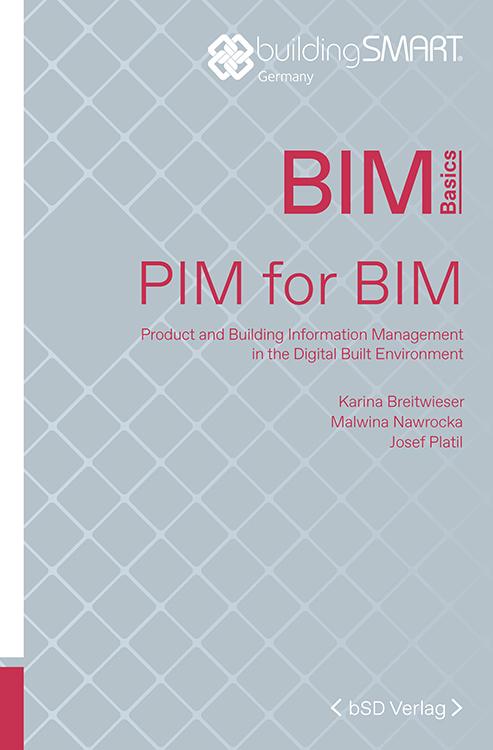 Cover PIM for BIM