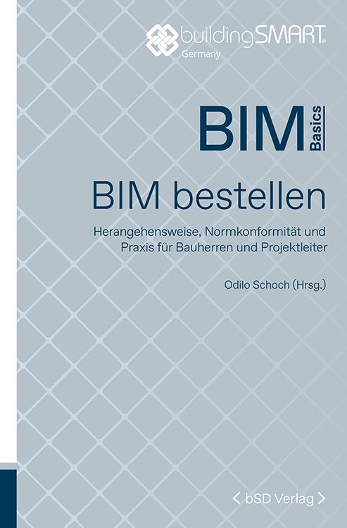 Cover BIM bestellen