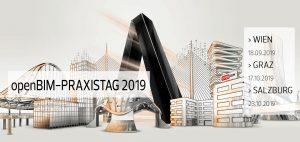 Wien: openBIM Praxistag