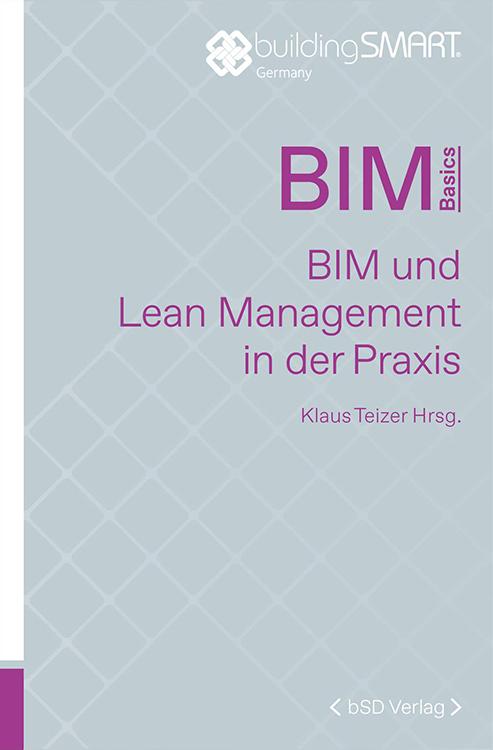 Cover BIM und Lean Management in der Praxis