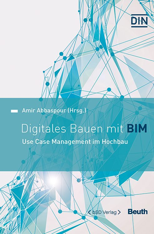 Cover Digitales Bauen mit BIM